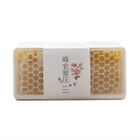 蜂农蜜庄蜂巢蜜130g