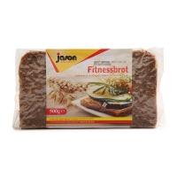 德国捷森燕麦面包500g