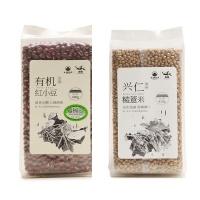 大地厨房红小豆+糙薏米组合装