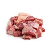 草原鸭鸭肉块600g
