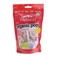 牙米滋综合水果味棒棒糖85g