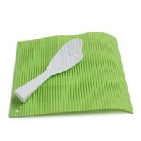 日本kokubo寿司卷帘附饭勺两件套