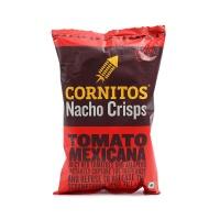考尼特玉米片墨西哥番茄味150g