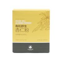 大地厨房有机野生杏仁粉固体饮料(纯品型)300g(20g*15件)