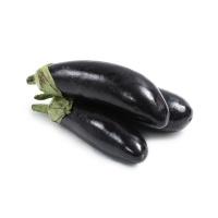 王美兰栽培紫皮长茄400g