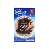 春播澳大利亚直采白翼牌1分钟DIY巧克力味蛋糕预拌粉220g