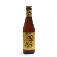 比利时布鲁日狂人啤酒330ml