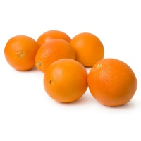 钟辉种植赣南脐橙2.5kg装(单果约150-200g)