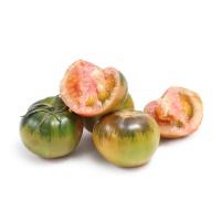 春播安心直采大连有机绿腚番茄400g