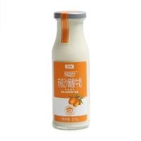 圣牧塞茵苏有机沙棘酸牛奶200g