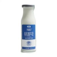 圣牧塞茵苏有机酸牛奶200g