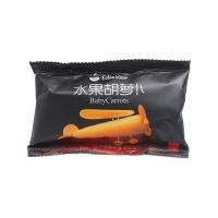 清谷田园吮指甜心水果胡萝卜76g