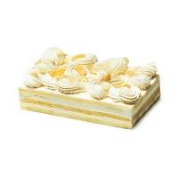 Mcake法香奶油可丽蛋糕2磅