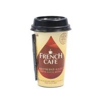 韩国南阳法式咖啡饮料(白巧克力摩卡)220ml