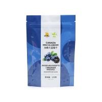 自然果实加拿大蓝莓干100g