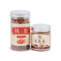 禾煜桃胶+皂角米组合装