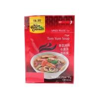 佳厨泰国风味冬荫汤香料酱50g