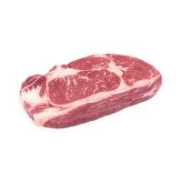 天莱香牛安格斯有机上脑牛排220g