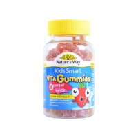 佳思敏鱼油软糖混合味170g
