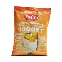 新西兰易极优香草甜桃味酸奶粉230g
