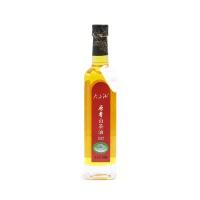 大三湘原香山茶油500ml