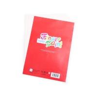 美乐 手指画专用纸(简装)JM07049