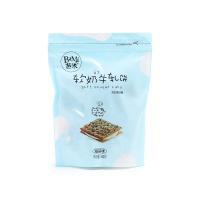 芭米软奶牛轧饼(海苔味)180g