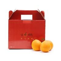 安心直采奉节脐橙礼盒5kg装