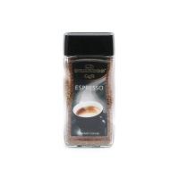 比利时格兰特特浓黑咖啡(速溶)100g