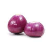 春播安心直采有机紫洋葱500g
