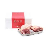 春播肉食硬通货美馔礼盒