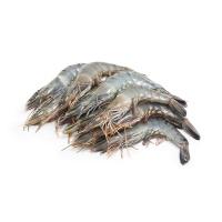 冷冻马来西亚老虎虾(36-40只/kg)400g