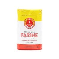 加拿大圣地博格多用途强化面粉2.5kg