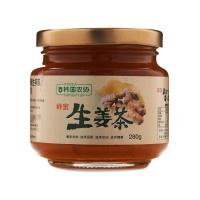 韩国农协蜂蜜生姜茶280g