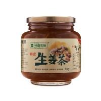 韩国农协蜂蜜生姜茶1kg