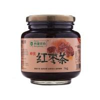 韩国农协蜂蜜红枣茶1kg