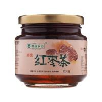 韩国农协蜂蜜红枣茶280g