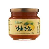韩国农协蜂蜜柚子茶280g