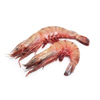 冷冻马来西亚老虎虾(8-10只/kg)200g