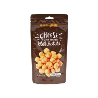 味研堂奶酪玉米粒52g