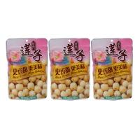 珍珠莲子80g*3包