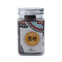 大地物源姜味黑糖200g