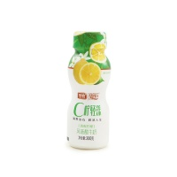 圣牧塞茵苏PET清爽柠檬酸奶200g