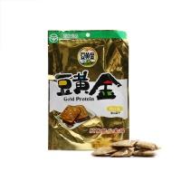 豆黄金蒙山豆干鸡汁味120g