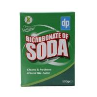 英国洁倍克小苏打除味去污洗涤粉500g