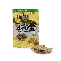 豆黄金蒙山豆干山椒味120g