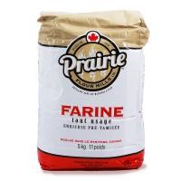 加拿大大草原多用途强化面粉5kg