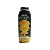 墨西哥果美乐生活100%纯鲜榨橙汁500ml
