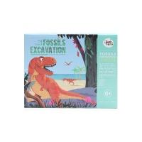 美乐考古玩具-霸王龙化石