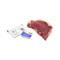 澳洲草饲西冷牛排150g(带黄油料包)